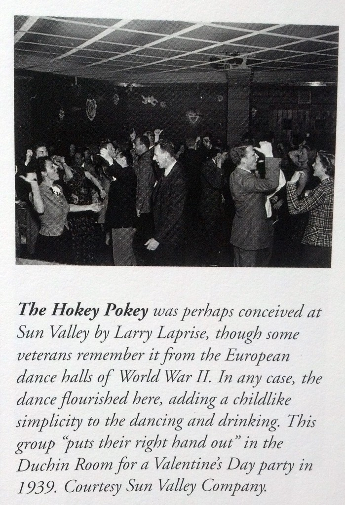 Hhokey pokey risize