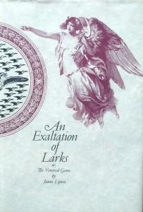 Exalt book cover
